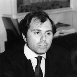 Paolo Buzzetti <br>(1989-1995)