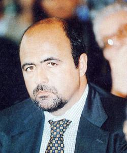 Vittorio di Mario  <br>(1995-1998)