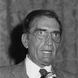 Ruggero Binetti <br>(1963-1964)