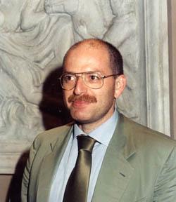Giambattista Daoud Waly <br>(1998-2001)