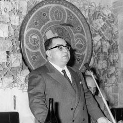 Augusto D'Arcangeli <br>(1964-1965)