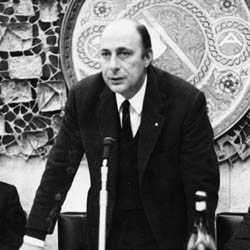 Pietro Provera <br>(UCR 1964-1965; <br>ACER UCR 1966-1971)