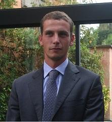Carlo Muratori <br>(dal 2017)