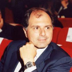 Paolo Buzzetti <br>(1995-2001)
