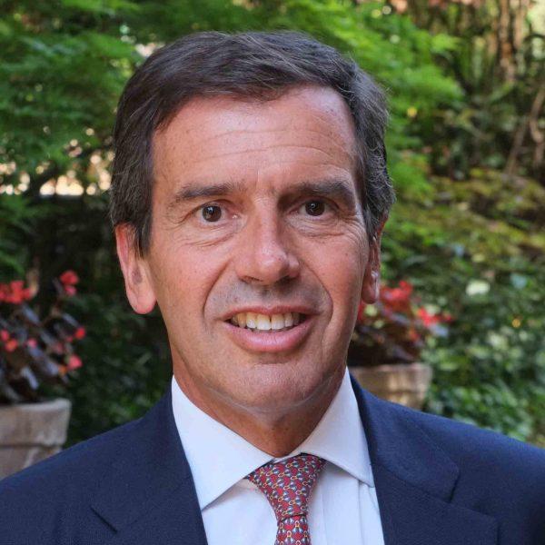 Nicolò Rebecchini <br>(dal 2017)